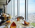 【席のみ予約】日本料理or欧風料理は当日に【ランチ】