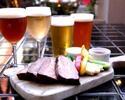 12~17時限定《クラフトビール20種飲み放題》飲んで!選んで!全国一周♪2000円