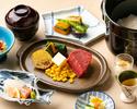 DINNER【夏・Summer 2019】樺山コース¥5,000