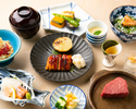 DINNER【夏・Summer 2019】羊蹄コース¥15,000