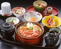 特上すき焼弁当¥3300