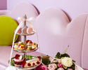 """ Pompadour "" Afternoon Tea"
