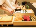 【 21時00分~ディナー 】 4,000円コース
