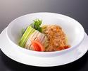 【5月限定】棒々鶏冷麺セット