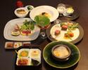 เมนู De Luxe นำเสนอความอร่อยจาก Kumamoto (ห้องรับประทานอาหารส่วนตัว)