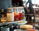 ●Advance Purchase【Weekdays】Lunch Buffet(Adult) 3,000yen
