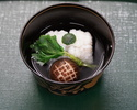 鱧料理の【贅】を満喫『鱧特別会席』(5月15日~9月30日迄限定)33,000円(税込)