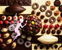 【Saturday】  Chocolate・Sweets Buffet  ( Children  4 to 8 years old )