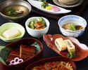 【ランチ】「鰻わっぱ御膳」¥3,500 ※1日10食限定