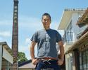 庭のホテル 東京「第18回 美味講座」~日本酒メーカーズディナー Vol.1~ 房総の銘酒「木戸泉」といすみの食を愉しむ夕べ