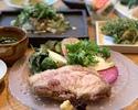 広島郷土料理 おまかせコース -もみじ豚コンフィー