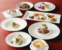 東天紅名菜姿ふかひれのスープを味わえる贅沢コース全8品