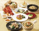 [Weekday] Lunch buffet adult (WEB exclusive 5%OFF)