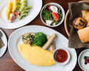 【Breakfast】fiorentina breakfast ~reservation only available online~