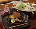◆【平日限定】期間限定ディナー(6月14日まで)