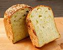 「枝豆とチーズの食パン」 ※14時以降の受取り
