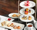 ● Weekday 3-Tier Afternoon Tea Set ●