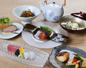 Japanese  Cuisine  Course/UME