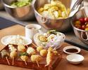7 Kushi Lunch Course