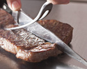 "Advanced Purchase [Online price (Dinner)] Value plan ""AKASAKA"" Superior wagyu beef course 22,000 yen"