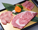 "New Year All-you-can-eat-course""Yuki""+All-You-Can-Softdrink ""(120min)"