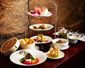 (10/1~)Chinese Ladies Dim Sum & Afternoon Tea Sweets Buffet