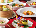 <ランチ>シェフおすすめ 全7品ランチコース・・・「旬菜」/¥6,300-