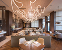 team Lab × Grillogy Bar & Grill Plan