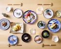 Omakase Course 'In-seasons'