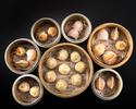 【テーブル】お盆企画 中国料理ディナー食べ放題・小人