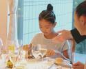 アンファン ~未来の紳士・淑女へ~   ※ 前日20時までの要予約 小学生限定(8才以上)メニューです。