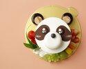 キッズメイトケーキ(スイートパンダ)