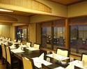 【Web予約限定】平日のみディナー個室使用料6,050円が無料!