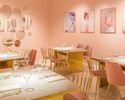 2F Pink Room ※イメージ