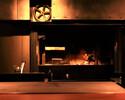 五感を刺激するオープンキッチンと 薪窯、上質な日本・世界各地の素材、 薪の炎の織りなす極上の味わい