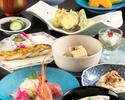 七五三お祝いプラン 会席料理¥8,000