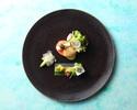 Lunch Course -MIYABI-(Sat. Sun and Holidays 新料金)