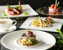"[Dinner] Seasonal set menu ""Bon Voyage"""