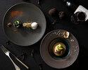 ディナー:【WEB特典】1ドリンクプレゼント!シェフおすすめディナーコース「Truffle」/¥14,800-