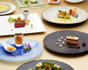 Dinner course 「Rêve Reve」