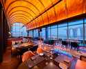 [Phase 3 Dinner] Indoor Dining Room (Window Seats) - Book Now!