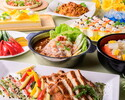 Dinner buffet For Adults Normal season 10/1~