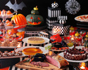【Holiday and official HP only】 SOCO Halloween Sweets Buffet