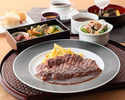 """[Lunch buffet] Limited 20 meals """"Beef steak spice vinegar sauce"""" guaranteed ☆ Side menu all-you-can-eat"""