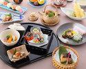【和会席】法事後のお食事会に。四季折々の旬食材で彩る、本格和食12品の会席コース(昼夜共にご注文可)