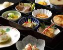 "Weekdays Special Lunch ""Hiruzen"""