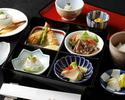 「SHOKADO」Lunch