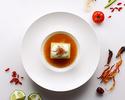 美食中華ランチ