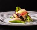【Lunch】 Chinese cuisine Toh-gu new chef Hiroyuki Togo Inauguration special course menu