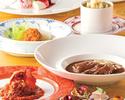 ディナー Wakiya's Specialite ¥19,360